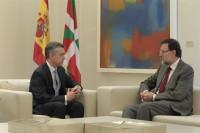 El Cupo vasco sale adelante con el voto en contra de Ciudadanos y Compromís