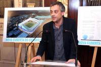 El Ayuntamiento de La Coruña aprueba la renovación de la cubierta del estadio de Riazor
