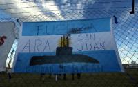 Argentina confirma que hubo una