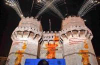 Las Fallas de Valencia es la fiesta popular más buscada en Google
