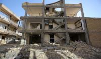 Irán eleva a 483 los muertos a causa del terremoto del 12 de noviembre