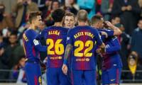 El Barça no afloja y endosa una 'manita' al Murcia