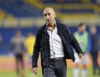 Pako Ayestarán, cesado como entrenador de Las Palmas
