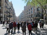 El sector turístico acumula un superávit de 33.314 millones hasta septiembre