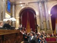 Puigdemont afirma que si el independentismo supera el 50% acercará una negociación con el Estado