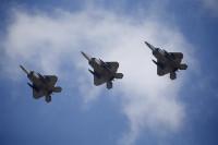 Corea del Sur y EEUU inician sus mayores maniobras aéreas de la historia
