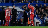 El Atlético no culmina el milagro y consuma su eliminación en 'Champions'