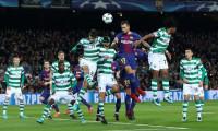 El Barça gana en el adiós del Sporting