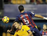 El Huesca se mantiene líder en solitario pese a empatar en Alcorcón