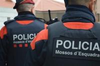 Los Mossos siguieron protegiendo a los altos cargos investigados tras aplicarse el 155