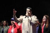 El partido de Maduro logra 308 de las 335 alcaldías del país tras el llamamiento a la abstención de la oposición