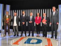 La campaña llega al ecuador con todo por decidir y el temor a un Parlament ingobernable