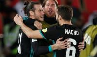 Bale resuelve el enredo ante el Al Jazira