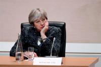 El Parlamento británico da la espalda a May, que sufre su primera derrota sobre el Brexit