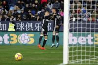 El Betis rompe su mala racha e impide salir del descenso al Málaga
