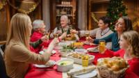 Las comidas navideñas costarán una media de 216 euros por hogar