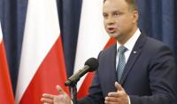 El presidente polaco promulga las leyes criticadas por Bruselas