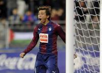 El Eibar roza Europa tras derrotar al Gerona y Munir saca al Alavés del descenso