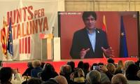 Puigdemont necesitaría solo la abstención de la CUP para ser investido en segunda vuelta