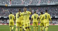 El Villarreal se lleva el derbi y endosa la segunda derrota seguida al Valencia