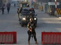 Al menos cinco personas mueren y dos resultan heridas en un atentado suicida en Kabul