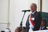 Kuczynski defiende su indulto a Fujimori argumentando que