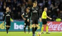 El Real Madrid toca fondo en Balaídos
