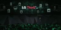 LG muestra su televisor enrollable de 65 pulgadas