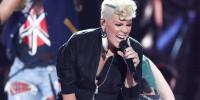 Pink cantará el himno en la LII Super Bowl