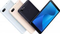 Asus anuncia el 'smartphone' ZenFone Max Plus, con 4.130 mAh de capacidad de batería