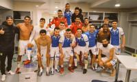 El Leganés se clasifica para cuartos de final por primera vez en sus 90 años de historia