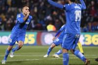 El Getafe hunde al Málaga con un gol de Cala en la recta final