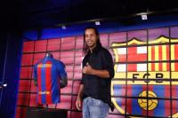 Ronaldinho cuelga las botas a los 37 años tras dos temporadas sin equipo