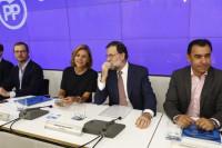 El PP eleva el tono contra Ciudadanos por negarles formar grupo propio en el Parlament