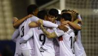 El líder Huesca remonta al Lorca y el Lugo supera al Sporting por el 'play-off'