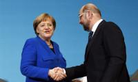 Merkel celebra el