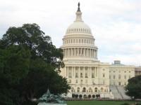 EEUU aprueba el acuerdo de financiación para poner fin al cierre de Gobierno
