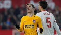El Sevilla deja sin Copa al Atleti