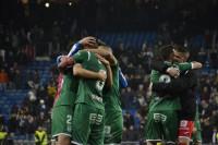 El Leganés logra la machada ante un Real Madrid que toca fondo