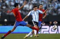 Copa del Mundo: ¿El año de América del Sur?