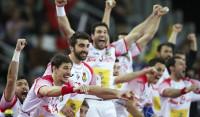 Los 'Hispanos' apean (23-27) a la temible Francia para alcanzar la final del Europeo