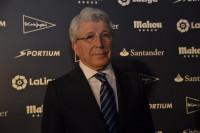 Enrique Cerezo, sobre el Atlético y LaLiga: