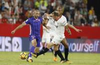 El Lega quiere seguir soñando con permiso del Sevilla