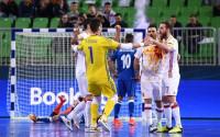 Pola cita a España con Ucrania en cuartos