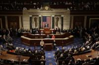 La Cámara de Representantes de EEUU aprueba un nuevo presupuesto a corto plazo para evitar el cierre del Gobierno