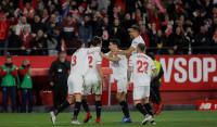 El Sevilla acaba con la ilusión del Lega y se mete en la final