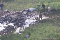 El Ejército sirio derriba un caza israelí