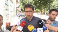 Errejón pide al PSOE unirse al acuerdo entre Podemos y Ciudadanos para reformar la ley electoral