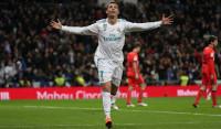 Cristiano Ronaldo activa al Real Madrid de cara a la 'Champions'