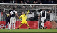 Juventus y Tottenham firman tablas y lo dejan todo para Wembley